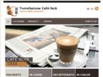 Torrefazione Café Noir, Ragusa