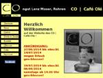 CO | Café Olé - Maria Lanzendorf