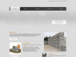 Manufatti calcestruzzo e cemento - Novoli - CA. FRA. RO