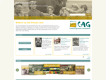 Het Virtuele Land - Centrum Agrarische Geschiedenis