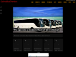 Cairns Bus Charters