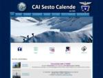 CAI SESTO CALENDE
