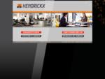 Home | Hendrickx nv | Kassasystemen Kantoormeubelen