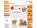 Cajas de carton para mudanzas todo tipo de embalajes online