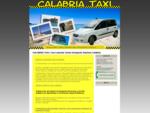 TAXI Lamezia Terme Aeroporto Stazione in Calabria | Servizio H24