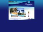 Hotel Villaggio Calaghèna - Albergo Mare Calabria, Hotels Soverato