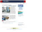 Calair Pipe Systems High performance pressure piping systems