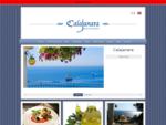 Ristorante Amalfi Restaurant Calajanara, Albergo e Ristorante in Costa d Amalfi, Salerno - Italia.