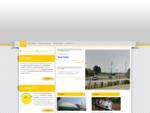 Impianti Calcetto e Tennis 2M Impianti Sportivi - Campi Bisenzio - Visual Site