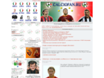 Ювентус, Интер, Милан, Рома - чемпионат Италии по футболу - Серия А