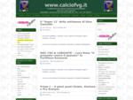 Il calcio in Friuli Venezia Giulia a cura di Acrossport