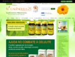 Produtos Naturais | Suplementos Alimentares da Calendula