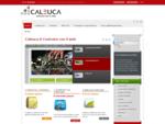 Caleuca. it - Costruire con il web -Siti Joomla e formazione Joomla