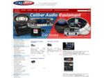 Caliber Slovensko, SEGA Audio s. r. o. , Caliber, Ultra Drive, autorádiá, reproduktor, speake