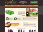 Caliéco est votre spécialiste du chauffage à granulés de bois en Bretagne. Découvrez nos solutio...