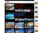 Ubytovanie, hotely, chaty, penzióny | LIMBA