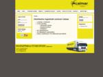Calmar - logistické centrum