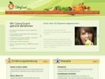 Gesund abnehmen, Tipps und Rezepte - CaloryGuard Online