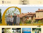 Agriturismo Toscana - Agriturismo AREZZO week end