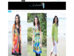 Calypso Plus Size Women39;s Clothing. Sizes 14-24.