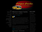 Calypso Coaches - Luxury bus hire Cairns, North QLD's own transport specialists.