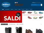 Shopping Online | Calzature Merolla