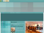 Napoleone Calzature - Calzature - Campobasso - Visual Site