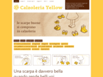 | Calzoleria Yellow |