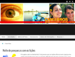 Camarros - DESBRAVADORES do Barreiro