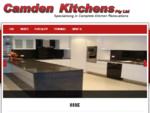 Camden Kitchens Complete Kitchen Renovations Camden, Campbelltown, Harrington Park, Macarthur,