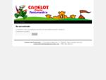 Parque Infantil Camelot Park Pontevedra