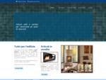 Commercio articoli edilizia - Anghiari - Arezzo - Del Pia