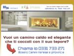 Camini Varese | Installazione, assistenza e vendita camini a Gallarate, Busto Arsizio, Somma ...