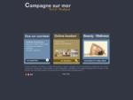 Campagne sur mer Bed Breakfast - OFFICIELE SITE