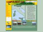 Home - Camper-Rent-24