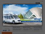 Campilider - Comércio e Aluguer de Caravanas