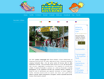 Camping Fontanelle Riccione - Camping in Italy - Camping Emilia Romagna - Camping in Riccione - ...
