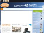 Articoli da campeggio - Camping Market - Torino