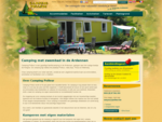 Camping Ardennen | Familiecamping met zwembad | Camping Polleur
