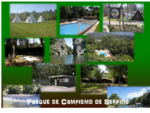 Parque de Campismo Municipal de Serpins
