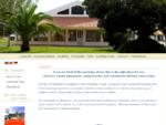 Campismo do Serrão - Parque Campismo