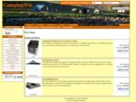 Australian Online Camping Equipment Store - CampingWiz