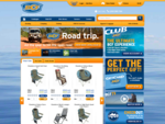 Boating Camping Fishing - Oztrail, Waeco, Engel all the best brands - BCF