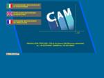 CAM srl - Lavorazioni meccaniche di precisione