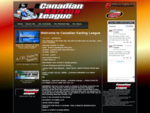 CKL - Canadian Karting League - Call 416-312-2900 today and get racing!!