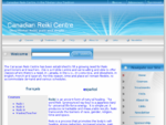 Canadian Reiki Centre