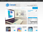 Canal 4 - ONLYCABLE COMUNICACIONES