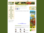 Portal de información Agricultura ecológica de la isla de La Palma