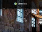 Candal Parque - Centro Parque Empresarial de arrendamento de escritórios, showrooms e armazéns - ...