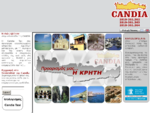 ΡΑΔΙΟΤΑΞΙ CANDIA - ΜΕΤΑΦΟΡΕΣ Transportation, Taxi, Crete Hotels, Accommodation Greece, Crete ...